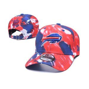 Buffalo Bills Snapback Hats